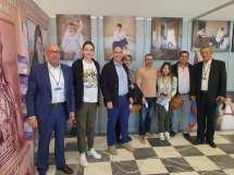 Ολοκληρώθηκε με μεγάλη επιτυχία η Επετειακή Έκθεση Ελλάδα 1821-2021 στην οποία συμμετείχε η Σάμος