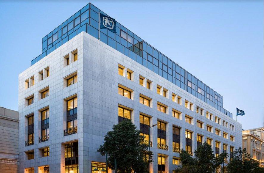 Alpha Bank: Δάνεια έως 200.000 ευρώ με προνομιακούς όρους σε ΜμΕ του κατασκευαστικού κλάδου
