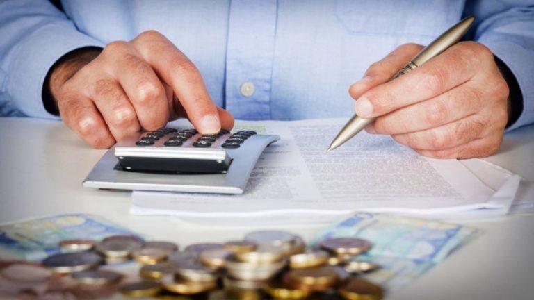 Φορολογικές δηλώσεις – Χωρίς φόρο 7 στους 10 φορολογούμενους και 1 στις 3 επιχειρήσεις