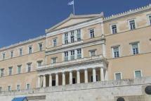 K. Tασούλας: Καμία ανησυχία για την στατικότητα του κτιρίου της Βουλής