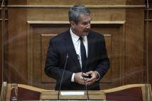 Λοβέρδος: Θα καταστρέψω κάθε σενάριο συγκυβέρνησης του ΚΙΝΑΛ με το ΣΥΡΙΖΑ