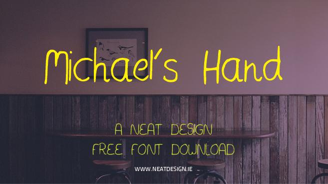 michaels-hand