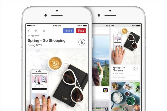 App Store on Pinterest