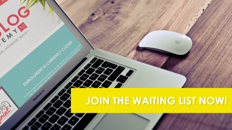 10 Reasons to Join the Elite Blog Academy