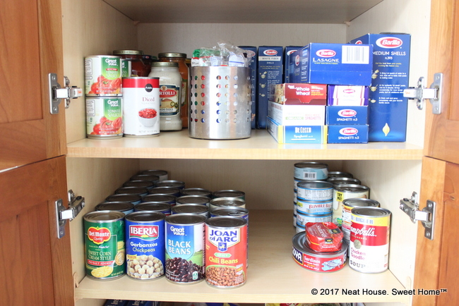 5 Pantry Organization Mistakes You Are Probably Making