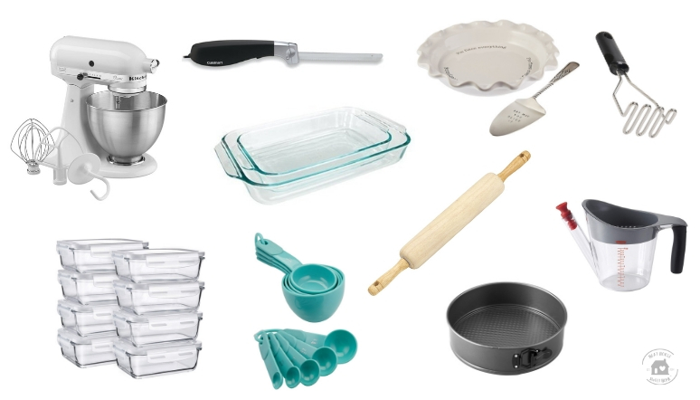 Awesome 25 Must Have Thanksgiving Cooking Tools Holiday Cooking Complete Home Design Collection Lindsey Bellcom