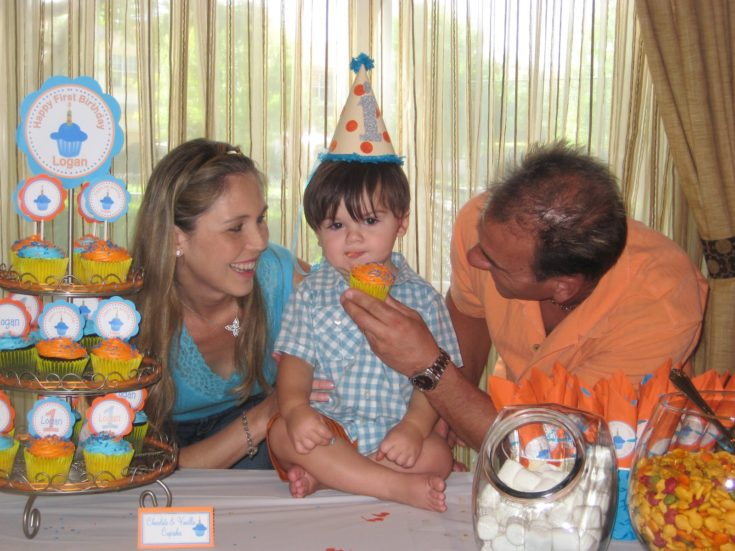 How To Make A Party Hat For A Baby Neat House Sweet Home