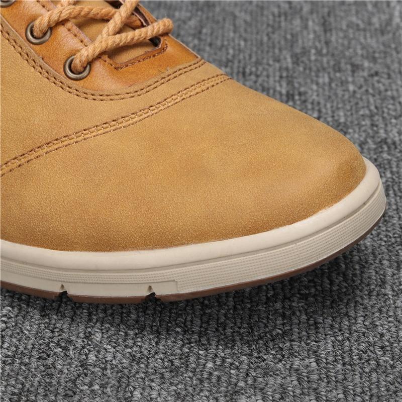 NeatShoe Casual Leather 10