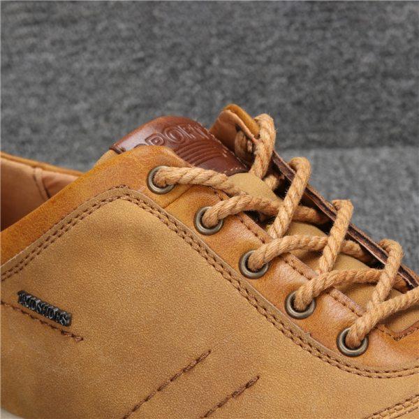 NeatShoe Casual Leather 6