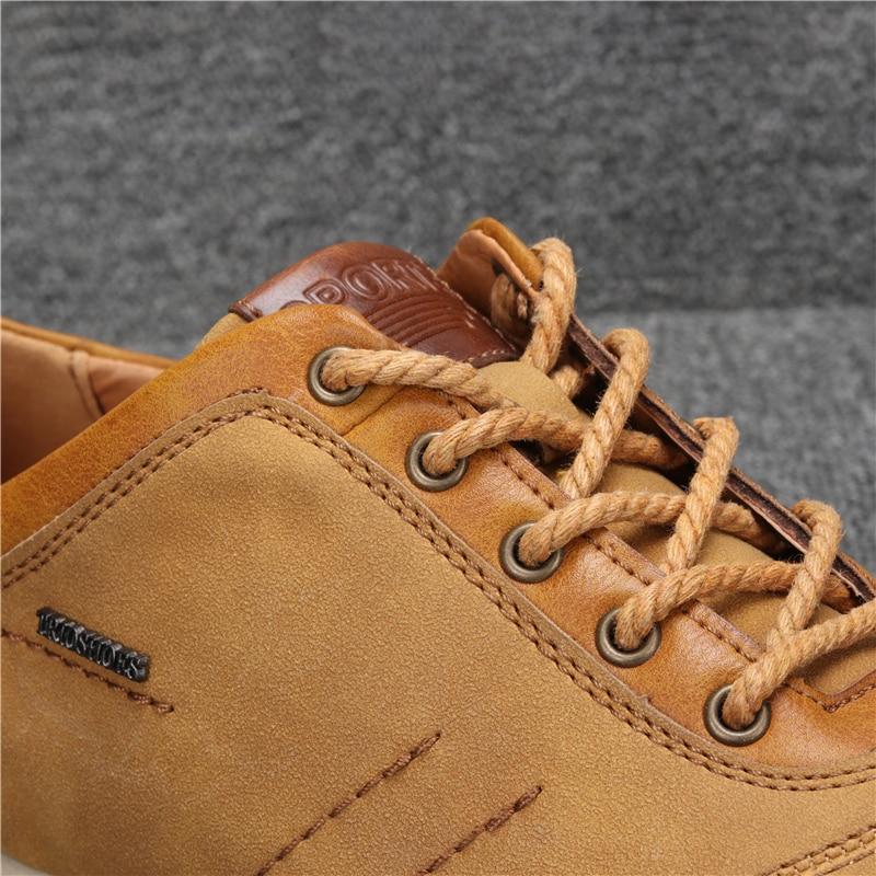 NeatShoe Casual Leather 9