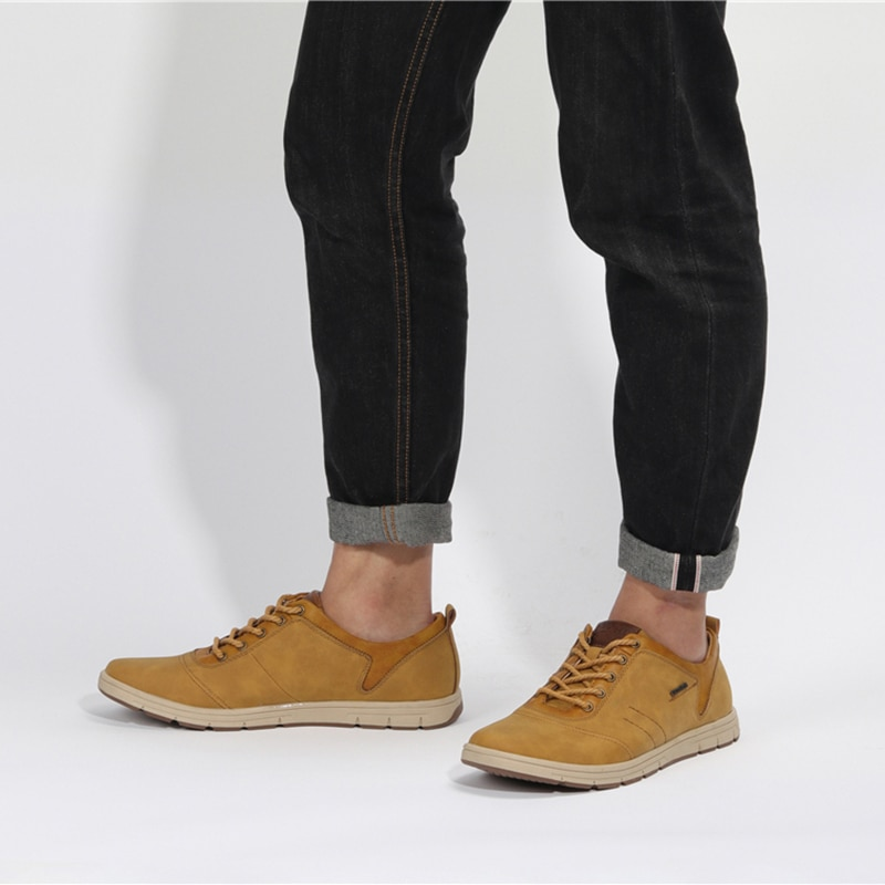 NeatShoe Casual Leather 12