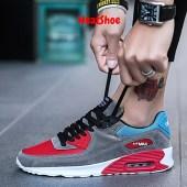 NeatShoe Air-Cushioned Sneaker