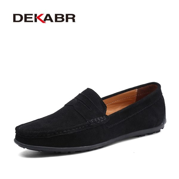 Neatshoe Genuine Leather Loafer 14