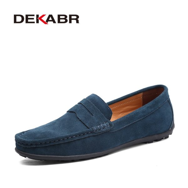 Neatshoe Genuine Leather Loafer 15