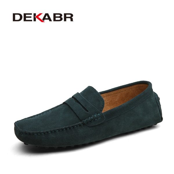 Neatshoe Genuine Leather Loafer 8