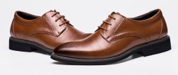 Oxfords Bullock Business Shoe
