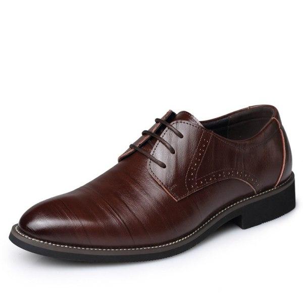 Oxfords Bullock Business Shoe 9