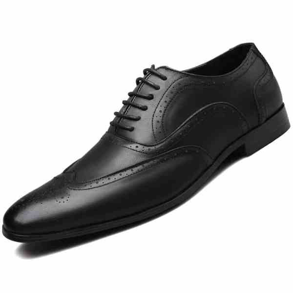 Business Comfortable Leather Shoe 9