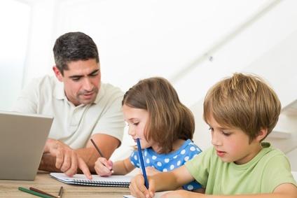 Kindheitspädagogik kann auch in Teilzeit studiert werden.