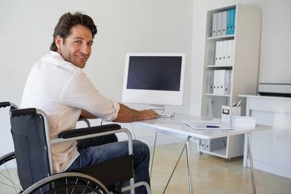 Eine Behinderung darf kein Hindernis für ein Studium darstellen.
