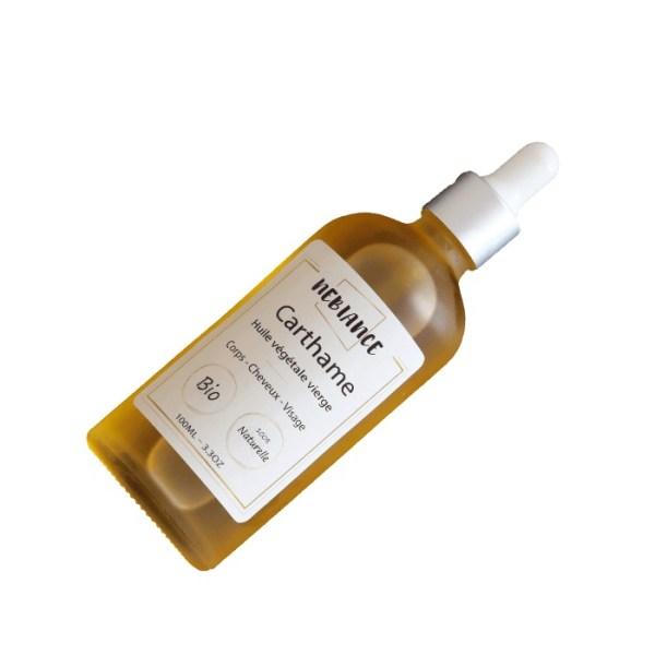 huile-de-carthame-bio