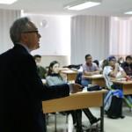 Alberto Leboreiro, subdirector general de Planificación Regional de la Comunidad de Madrid