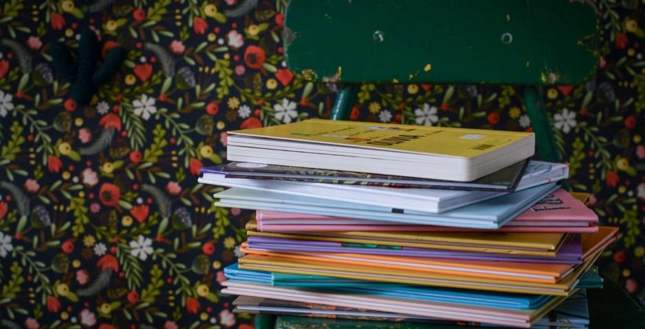 ksiązki dla dzieci