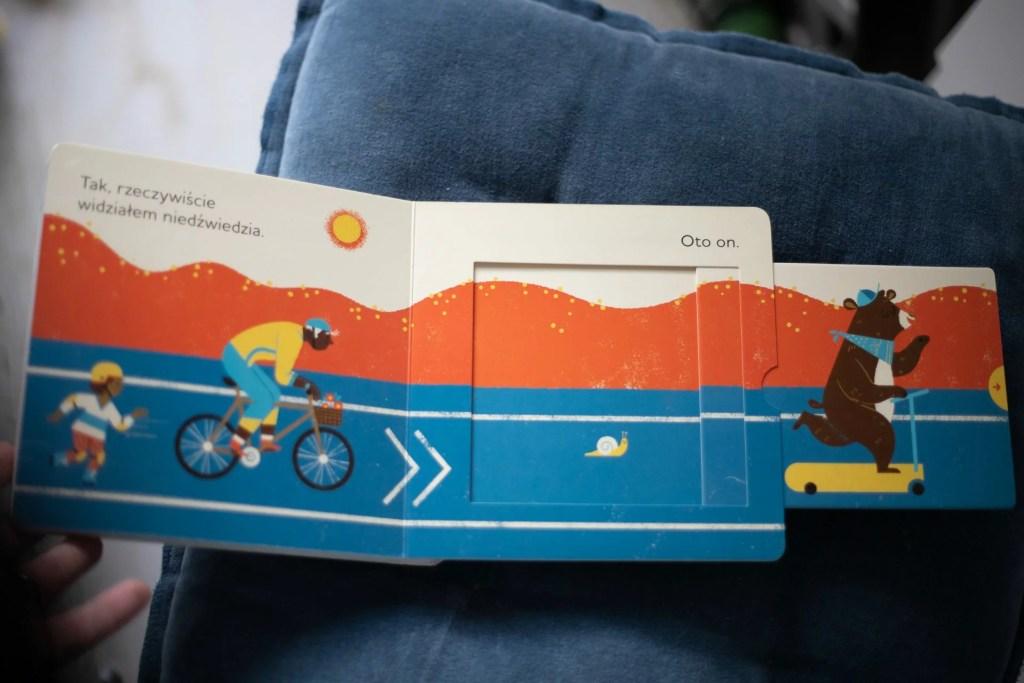 książki dla dzieci 0-3