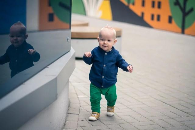 polskie marki odzieżowe dla dzieci