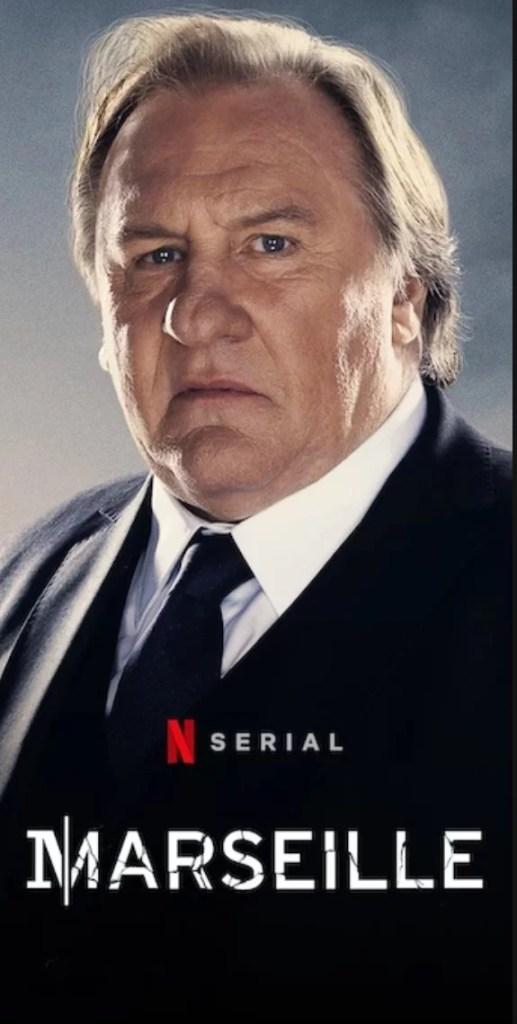 francuzkie seriale na Netflixie - Marseille