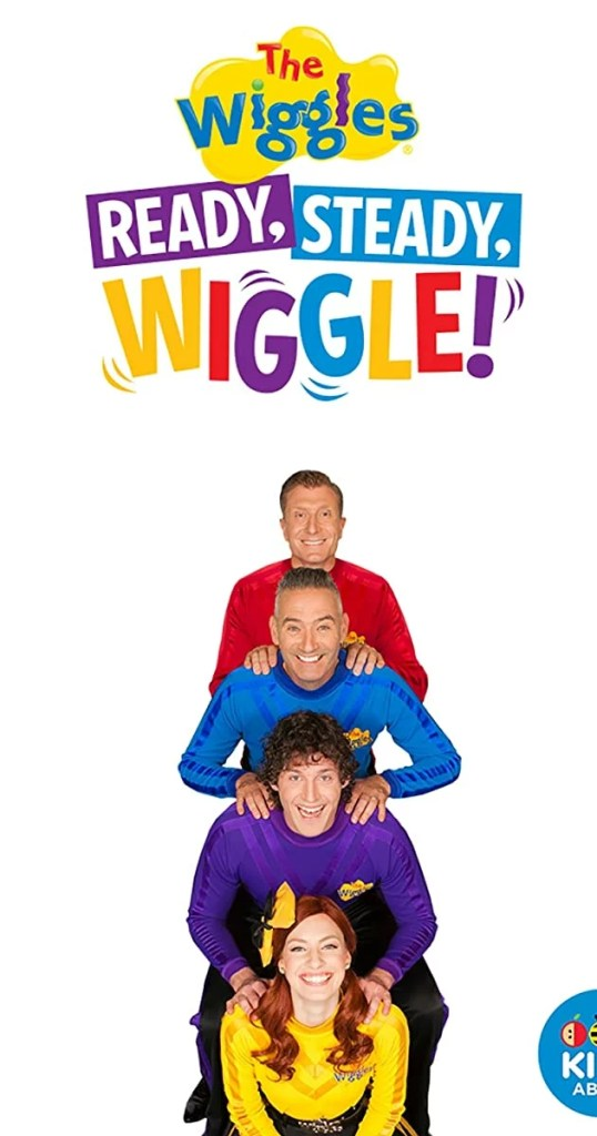 Ready, Steady, Wiggle! najlepsze bajki na Netflix