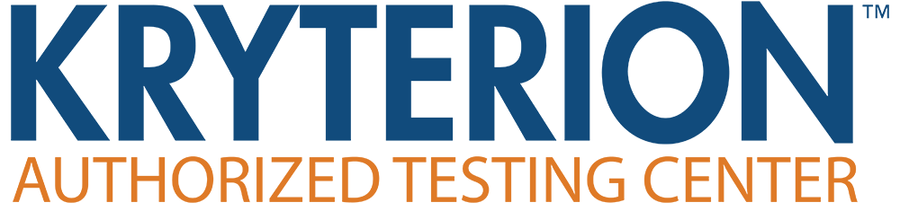 Kryterion Testing Center Authorized Testing center
