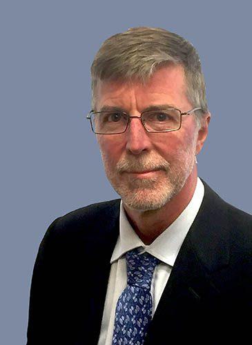 Daniel Gould, PhD, BCBA-D