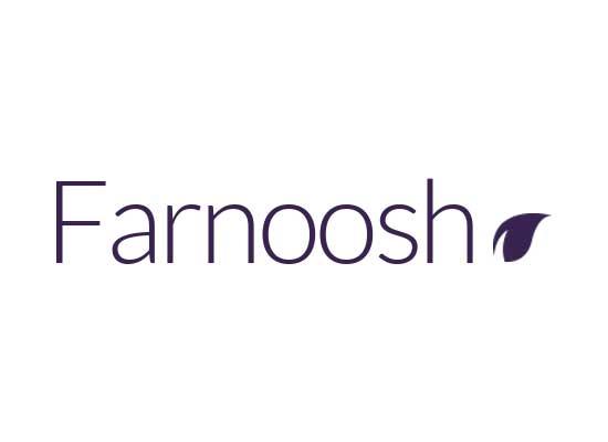 farnoosh logo