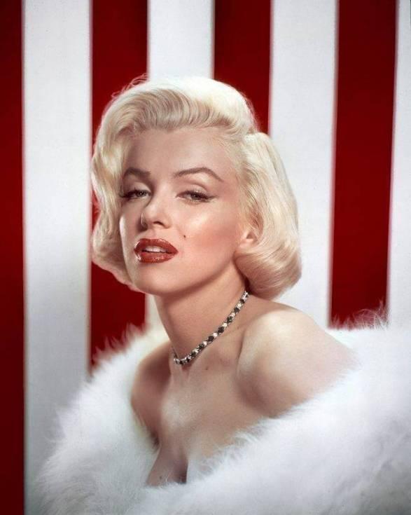 Necessaire da Diva mm-833 O legado de Marilyn Monroe : o que ela nos deixou . Coisas de Bárbara.  o legado de marilyn monroe