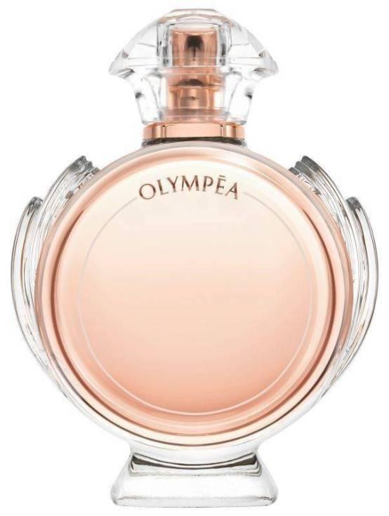 Necessaire da Diva perf-o2 Perfume Olimpéa da Pacco Rabanne . Coisas de Bárbara.  perfume olympea pacco rabanne perfume olympea descrição