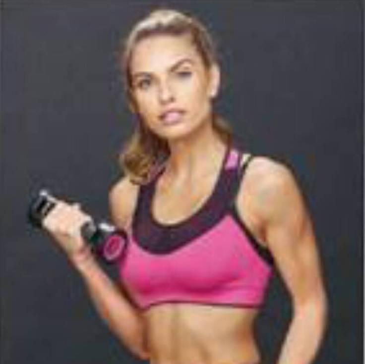 Necessaire da Diva photostudio_1489395355994 Linha Fitness da DeMillus. Moda  roupas para academia novidades linha fitness Fitnness Feminino DeMillus