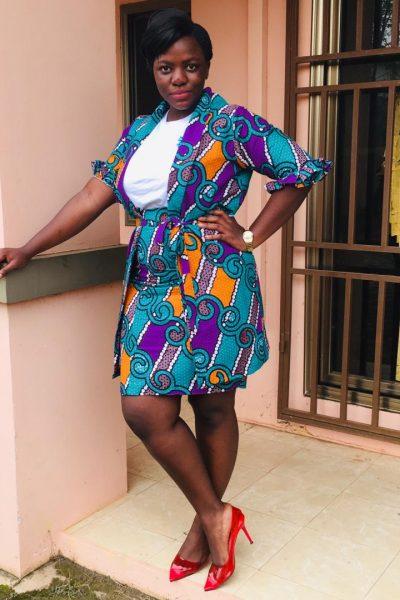 Esther Appah