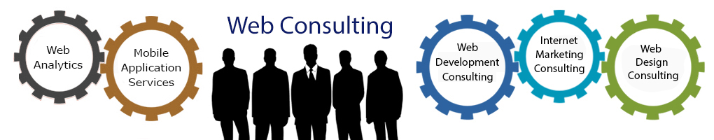 web consulting banner