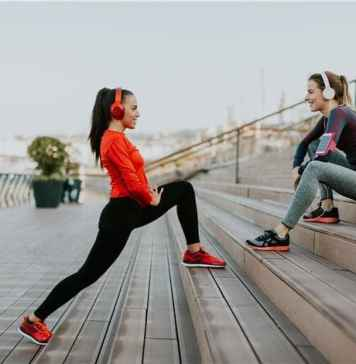 Hafta Sonu Sporu: Yapılabilecek En İyi Egzersizler