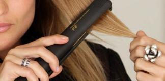 yanmış saçlar