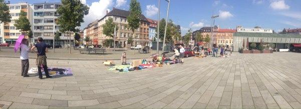 Alle Fotos: Neckarstadtblog