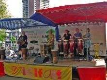 Max-Joseph-Straßenfest 2016 | Foto: Neckarstadtblog