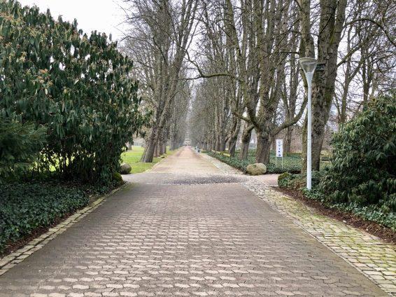 Herzogenriedpark   Foto: M. Schülke