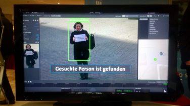 Ein Fahndungssystem mit Gesichtserkennung lässt sich im Zweifel auch in Mannheim per Software nachrüsten | Foto: I.D.