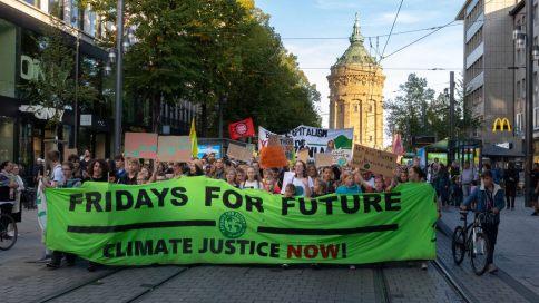 "2019 09 20 fridays for future 11 cki e1569321674344 - Bislang größte ""Fridays for Future""-Demo in Mannheim"