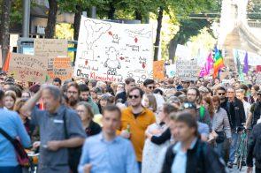 """2019 09 20 fridays for future 14 cki - Bislang größte """"Fridays for Future""""-Demo in Mannheim"""