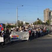 klimastreik demo allefuersklima 2021 09 24 p1100202 - Fotostrecke: Über 4000 bei Klimastreik in Mannheim