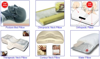 best pillow for neck pain the truth