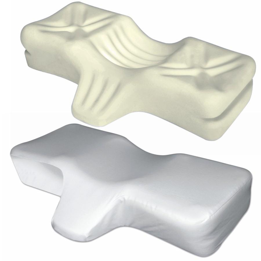 therapeutic neck pillow